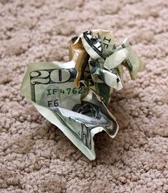 $20 bill story.  You still want a $20 bill even if it is crumpled.  Teaches self value even when you've made mistakes.
