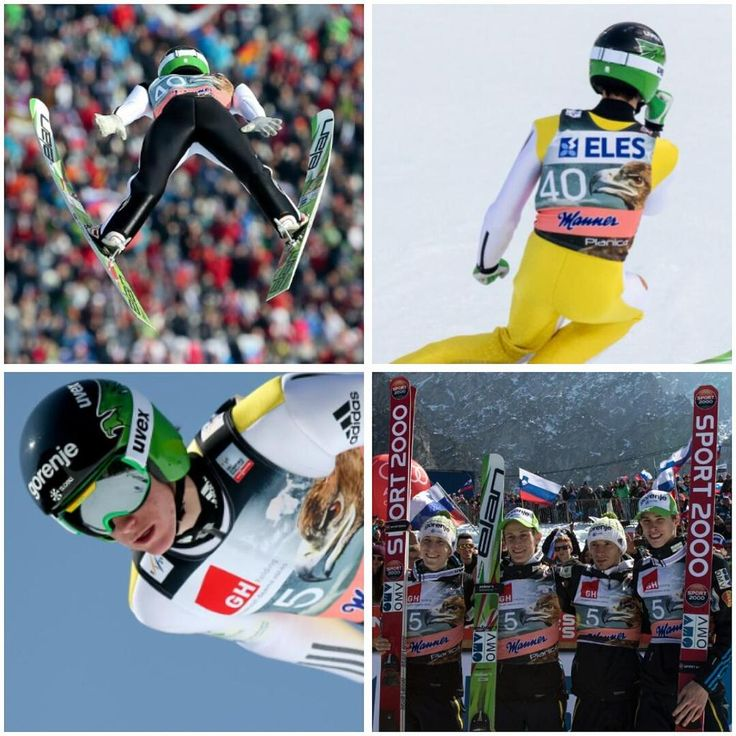 Thank you Planica. It was just amazing. #bestmemories #sloski Congrats to @SeverinFreund