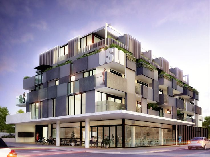 GRAND OPENING THIS WEEKEND  1 Bedroom Apartments from $365,000 2 Bedroom Apartments from $455,000  All with car park and storage  Featuring only 29 apartments over 5 levels, the distinguished team at Daryl Pelchen Architects have drawn inspiration from the diverse array of lifestyle options within Bentleigh East, and translated this more is more philosophy into Oslos design. Each apartment strikes a balance between comfortable and cutting edge, resulting in a series of thoroughly ...