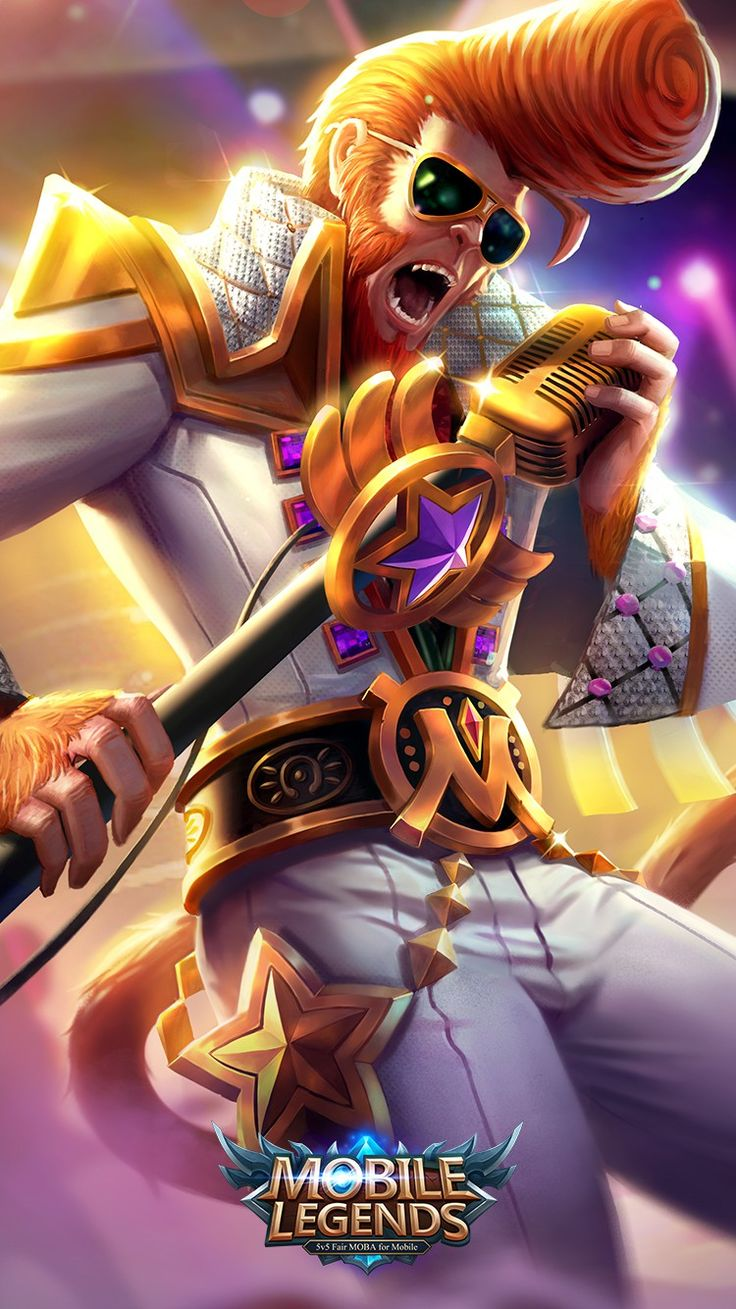 MLBB Wallpaper HD/4K (With images) Mobile legend