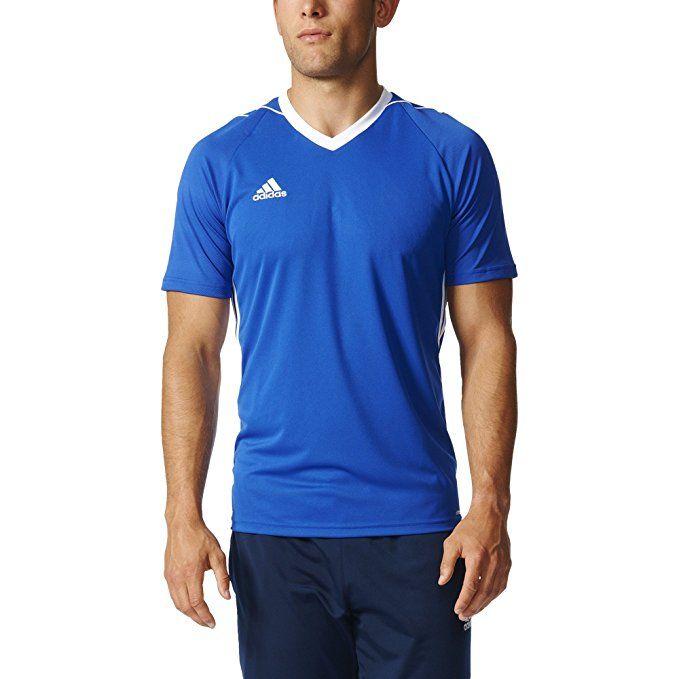 cohete Afirmar Comandante  adidas Mens Tiro 17 Jersey : Sports & Outdoors|football jersey|new jersey  football|new jersey|je… | Fall football outfit, Football outfits, College  football outfits