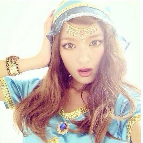 インドのお姫様!