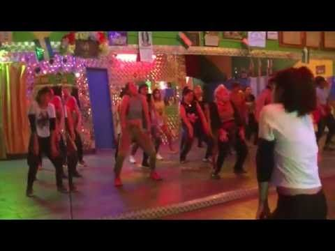 "videos de baile: ""VENTE PA* CA"" RICKY MARTIN FT. MALUMA"