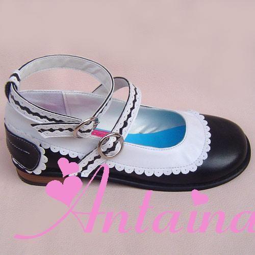Princess sweet lolita gothic lolita shoes Tai an na lolita cos punk princess 9129