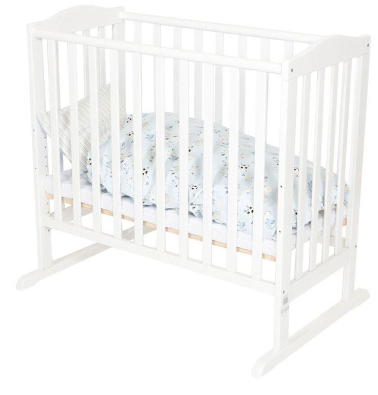 JLY Babysäng 3-i-1 Bed Side Crib | Barnrummet Barnsängar | Jollyroom