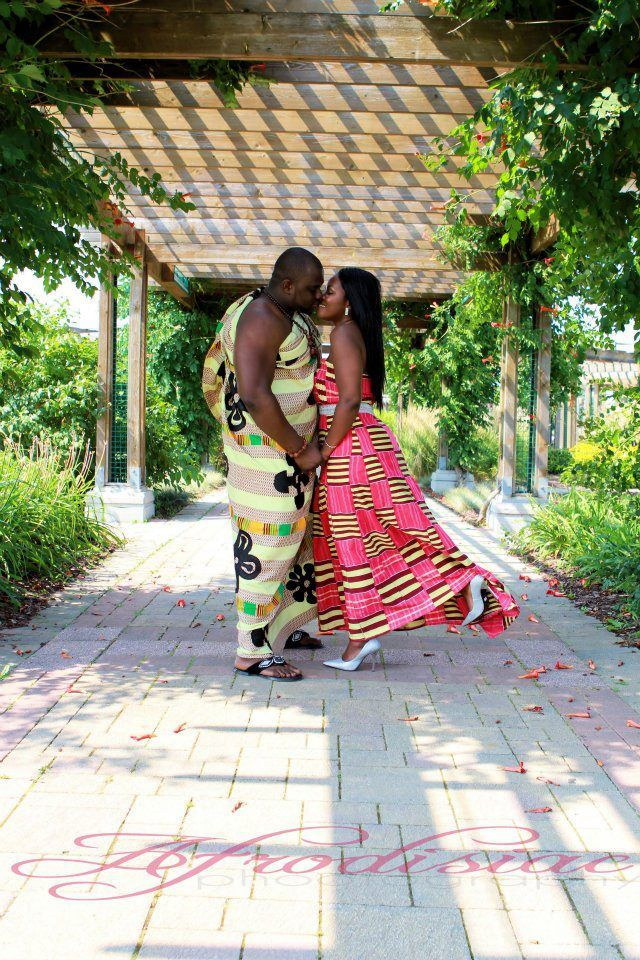 10 best images about Ghanaian Traditional Wedding ...