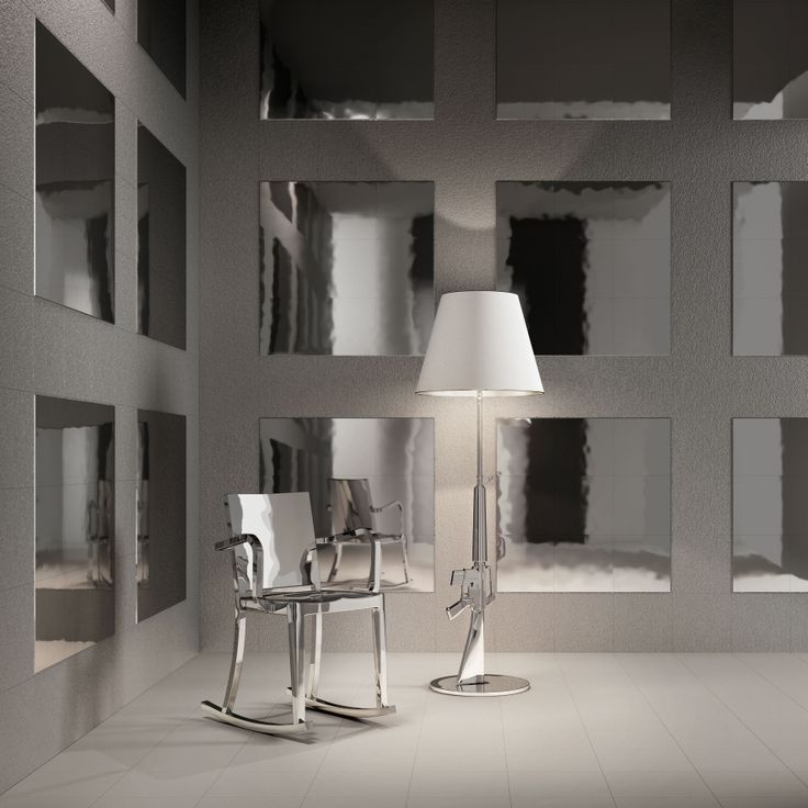 FLEXIBLE ARCHITECTURE by Philippe Starck
