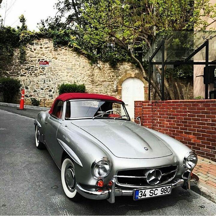 Gefällt 2,888 Mal, 26 Kommentare – Vintagecardreams (Vintagecardreams) auf Ins…. – Mercedes