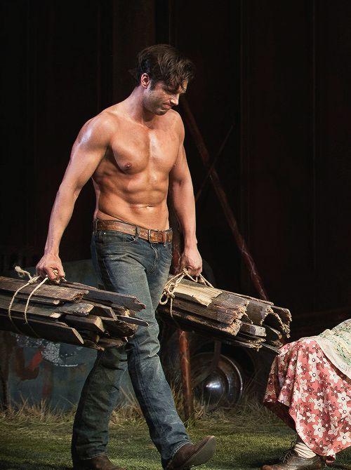 sebastian stan shirtless - AOL Image Search Results