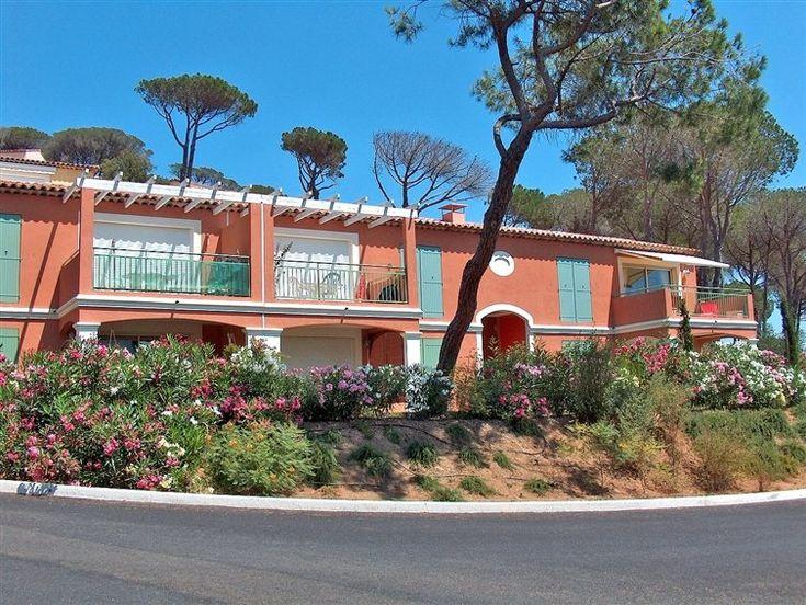 Location Sainte Maxime Interhome, location Maison de vacances Maxime Park Sainte Maxime prix promo Interhome 617,00 € TTC