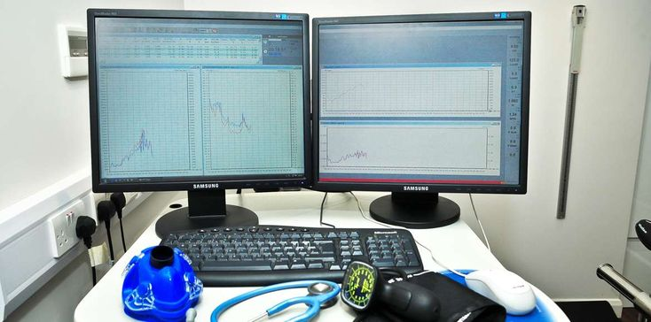 Integrated Cardiopulmonary Exercise Testing (CPEX) - CHHP