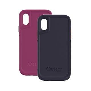 iPhone X OtterBox Pursuit Series Case