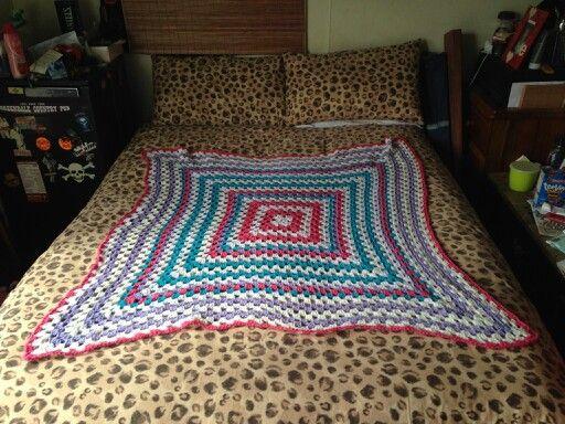 Nana rug for Jess