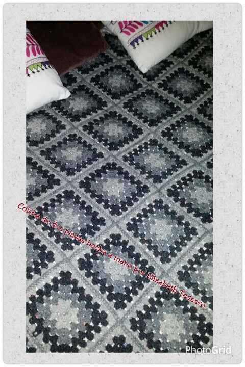 Crochet- Ganchillo