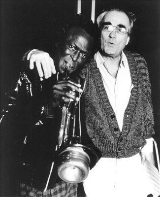 Miles Davis and Michel Legrand