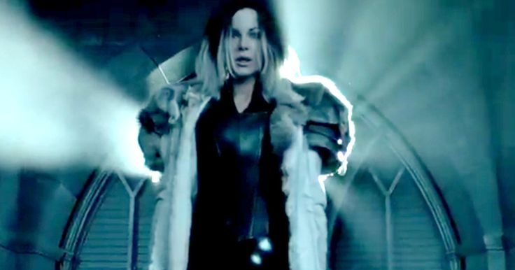 Underworld 5: Blood Wars Trailer Has Arrived -- Kate Beckinsale returns as Vampire death dealer Selene in the first trailer for Underworld: Blood Wars. -- http://movieweb.com/underworld-5-blood-wars-trailer/