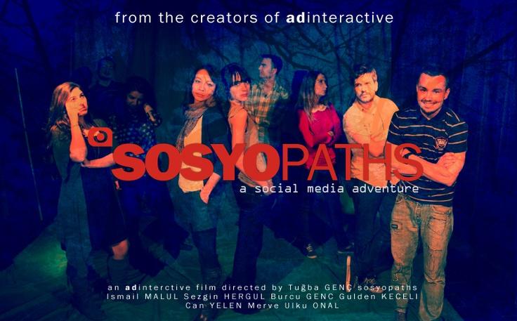 Sosyopaths  A New Series