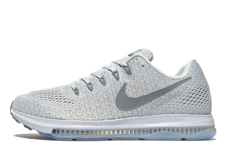 exclusieve Nike Zoom All Out Low Pure Platinum/Cool Grey