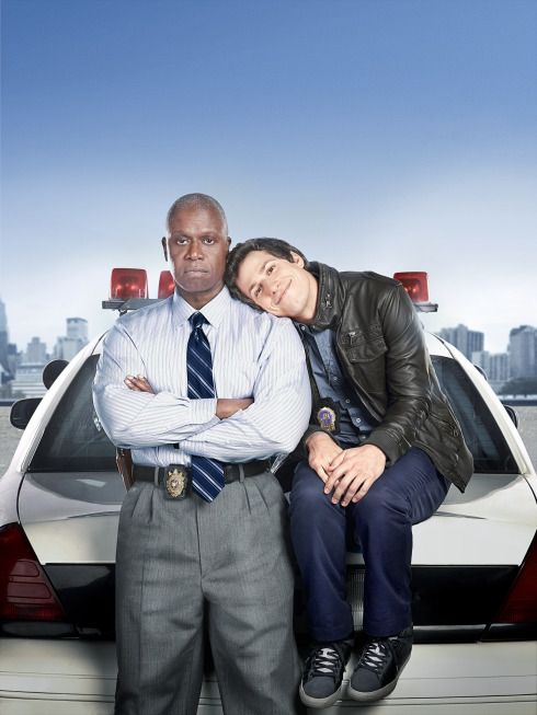 Brooklyn Nine-Nine: was it everything you dreamed it would be and more?