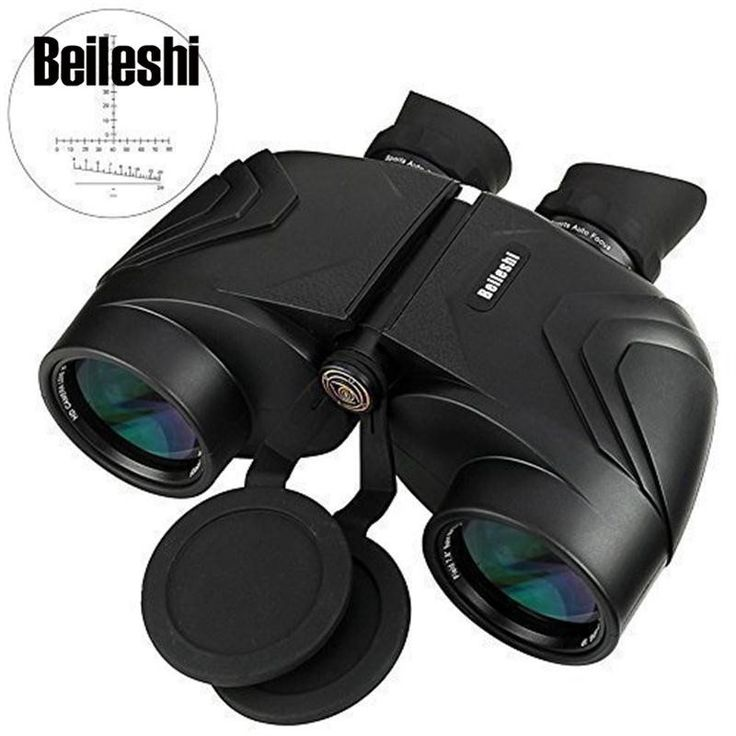 Beileshi New 7X Binocular Zoom  Telescopes HD Optical Lens High Quality Telescope Hunting Scope Magnify 7X50 //Price: $120.54//     #onlineshop