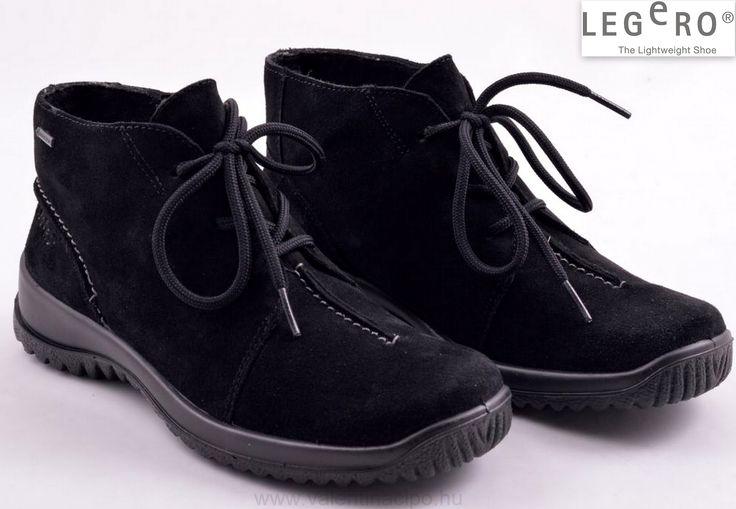 Legero női vízálló bokacipő a Valentina Cipőboltokba és webáruházunkba megérkezett :)  http://valentinacipo.hu/legero/noi/fekete/bokacipo/147783141  #Legero #legero_cipő #Legero_cipőbolt #Valentina_cipőboltok