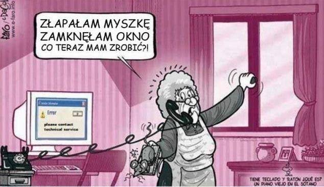 e-babcia :)