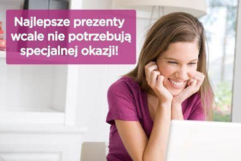 Zobacz naszą ofertę i zrób sobie prezent – ot tak dla siebie, bez szczególnej okazji! ;)   http://sklepmarcodiamanti.pl/