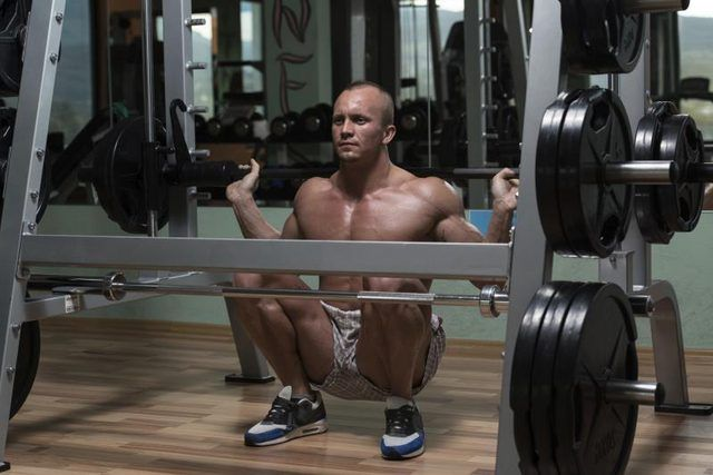 How to Increase Muscle Mass in a Matter of Weeks?