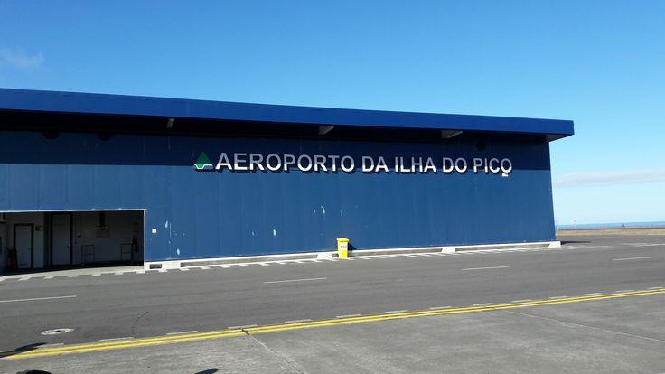 A REDA chega à ilha do Pico (13 de outubro de 2016).