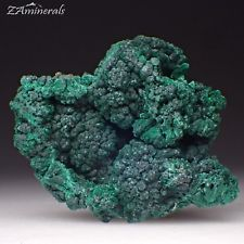 Malachite Mindingi Mine Katanga The Democratic Republic of the Congo DRC UN5