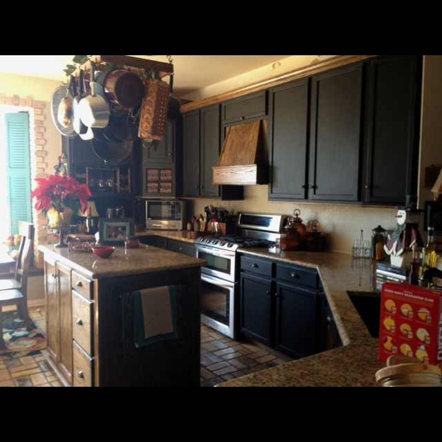 Dream Rustic Kitchens 109 best kitchen decor images on pinterest   dream kitchens