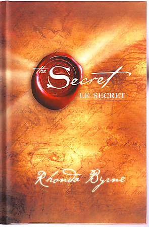 Le secret - Rhonda Byrne - Le livre dont tout le monde parle !