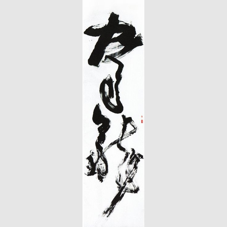 驾龙 - 2008 Beijing (Olimpiadi),  International Calligraphy Exchange Exhibition,  by Paola Billi