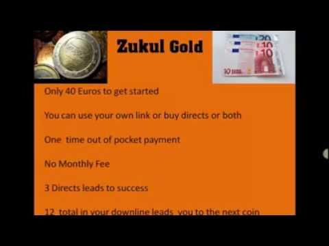 zukul gold