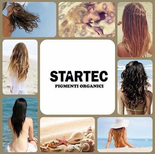 STARTEC Pigmenti Organici