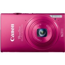 Amazing new, affordable camera with wi-fi and amazing touch screen makes you want to ditch your smart phone for a real camera again.  Canon PowerShot ELPH 320 HS 16.1 MP Wi-Fi Enabled CMOS Digital Camera with 5x Zoom 24mm Wide-Angle Lens with 1080p Full HD Video and 3.2-Inch Touch Panel LCD (Red)