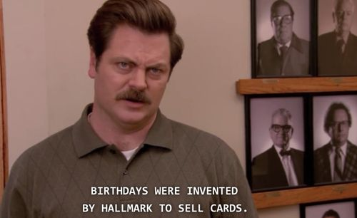 35 best Ron Ulysses Swanson images on Pinterest Parks and