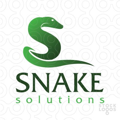 #Retrospective of #2013 #logo #design #brand #creative equatorio logo was designed and sold on http://stocklogos.com/logo/snake-solutions Client website: https://www.facebook.com/irishconstrictors