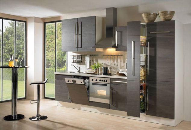 Moderne Klassieke Keukens : Brooklyn klassieke keuken met moderne ...
