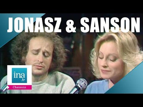 "Véronique Sanson et Michel Jonasz ""Dites-moi"" (live officiel) - Archive INA - YouTube"