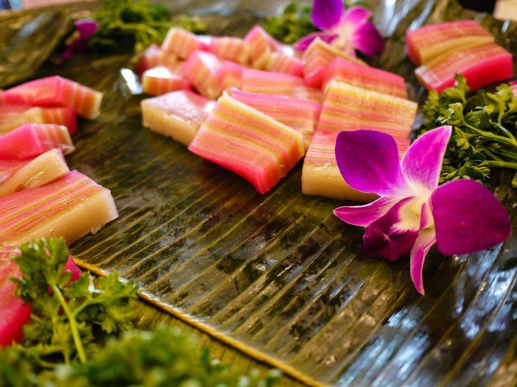 Kue lapis Indonesian • Indonesian food sweet
