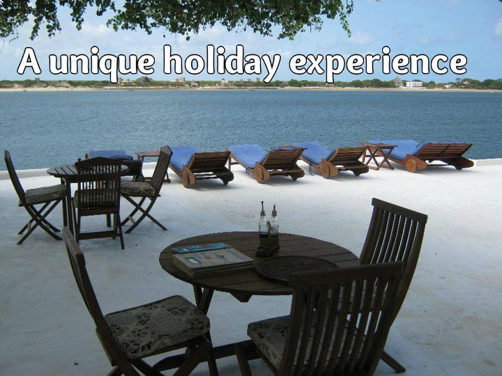 A unique holiday experience with #mountziontours