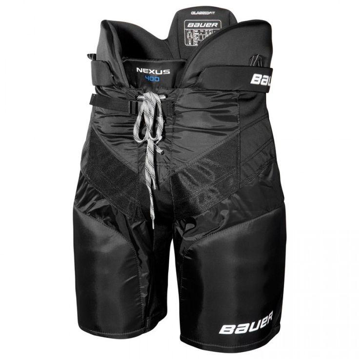 Bauer Nexus 400 Ice Hockey Pants - Senior