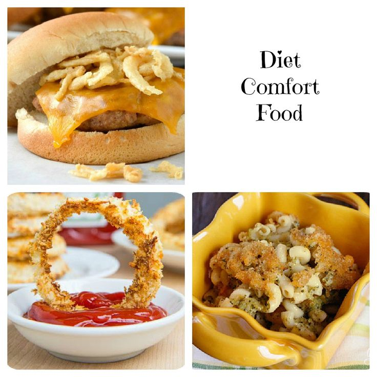 Diet Comfort Food Recipes(I like healthy recipes and certain things just looking at picture can be vegetarian!! )