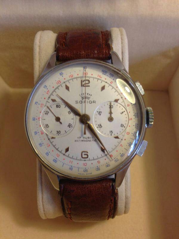 Oltre 25 fantastiche idee su orologi d 39 epoca su pinterest - Porta orologi uomo ...