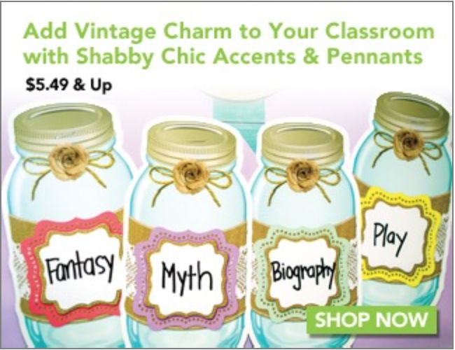 Classroom Decor Shabby Chic ~ Best images about theme shabby chic on pinterest