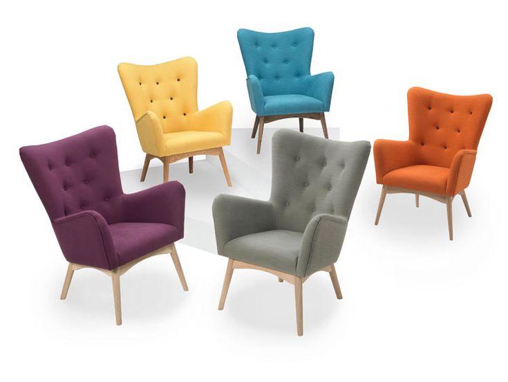 Dixie lepotuoli Dixie Chair #kruunukaluste #ainain #homedeco #scandinavianhomes #interior #inspiration #interiordesign #homeinspiration #sisustus #sisustusinspiraatio #sisustusidea #modern  #retro #livingroom #chair