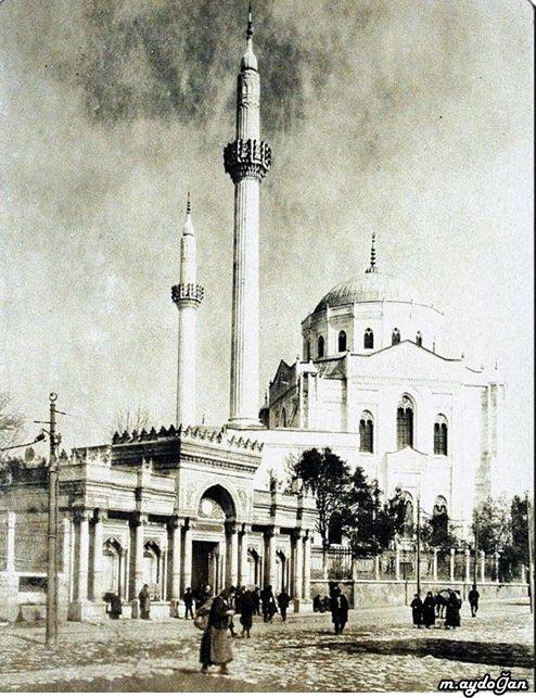 Aksaray - 1930'lar
