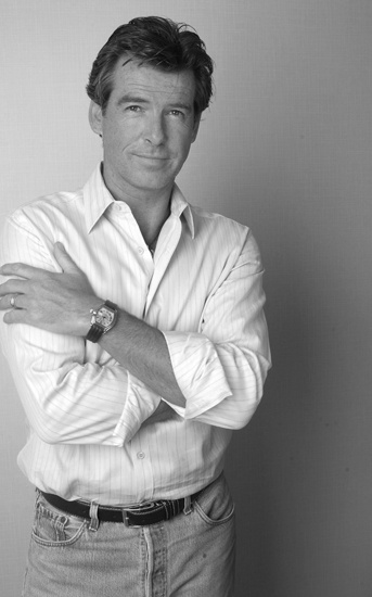 27 best images about pierce brosnan on pinterest this man beats and casual. Black Bedroom Furniture Sets. Home Design Ideas