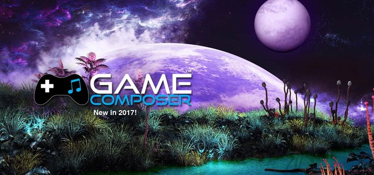GameComposer™️ is the latest program from the team at MusicEDU.